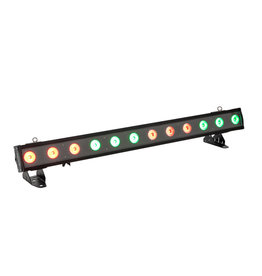 EUROLITE EUROLITE LED IP T-PIX 12 HCL Bar
