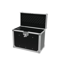 ROADINGER ROADINGER Flightcase EC-SL4M 4x SLS size M