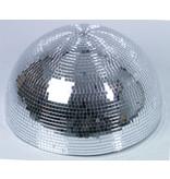 EUROLITE EUROLITE Half Mirror Ball 50 cm motorized