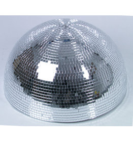 EUROLITE EUROLITE Half Mirror Ball 50 cm motorized