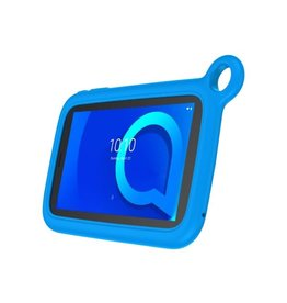 Alcatel Alcatel tablet 1T 7 16GB + blauwe bumper