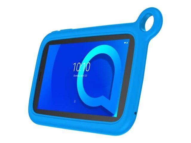 Alcatel Alcatel tablet 1T 7 16GB + blauwe bumper