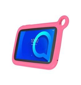 Alcatel tablet 1T 7 16GB + roze bumper