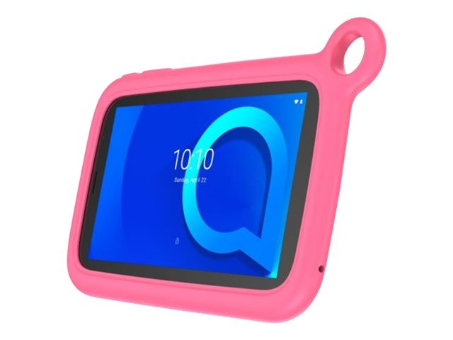 Alcatel Alcatel tablet 1T 7 16GB + roze bumper