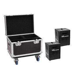 EUROLITE EUROLITE Set 2x Spark Master + Case PRO