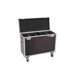 ROADINGER ROADINGER Flightcase 4x Multiflood Pro
