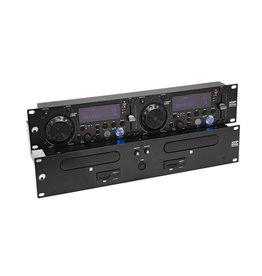 OMNITRONIC OMNITRONIC XDP-3002 Dual CD/MP3 Player