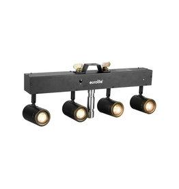 EUROLITE EUROLITE LED KLS-60 WW Compact Light Set