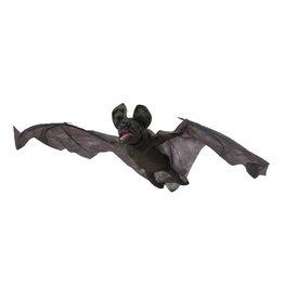 EUROPALMS EUROPALMS Halloween Moving Bat, animated 90cm
