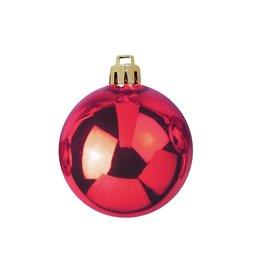 EUROPALMS EUROPALMS Deco Ball 7cm, red 6x