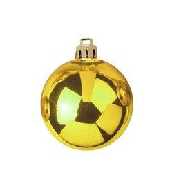 EUROPALMS EUROPALMS Deco Ball 7cm, gold 6x