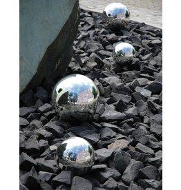 EUROPALMS EUROPALMS Deco Ball 30cm, silver
