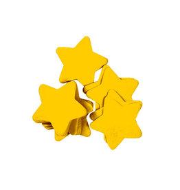 TCM TCM FX Metallic Confetti Stars 55x55mm, gold, 1kg