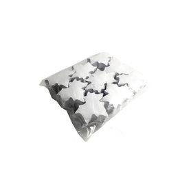 TCM TCM FX Slowfall Confetti Maple Leaves 100x100mm, white, 1kg