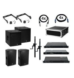 OMNITRONIC OMNITRONIC PAS MK3 Performer Set