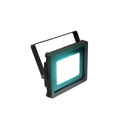 EUROLITE EUROLITE LED IP FL-30 SMD turquoise