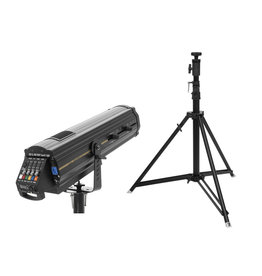 EUROLITE EUROLITE Set LED SL-400 DMX + STV-250