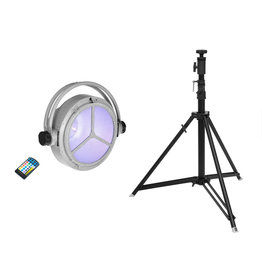 EUROLITE EUROLITE Set ML-300 ABL Spot + STV-250