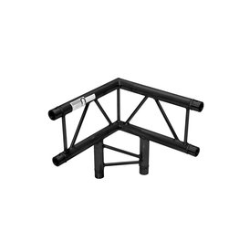 ALUTRUSS ALUTRUSS BILOCK BQ2-SPAL31V 3-way Corner 90° bk