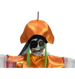 EUROPALMS EUROPALMS Halloween Figure Pirate, 120cm