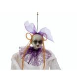 EUROPALMS EUROPALMS Halloween Figure Baby Face, 90cm