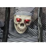 EUROPALMS EUROPALMS Halloween Figure Prisoner, 46cm