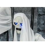 EUROPALMS EUROPALMS Halloween Figure Ghost in Jail, 46cm