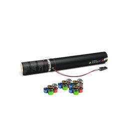 TCM FX Electric Streamer Cannon 50cm, multicolor metallic