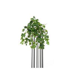 EUROPALMS EUROPALMS Ivy bush tendril premium, artificial, 50cm