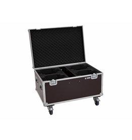ROADINGER ROADINGER Flightcase 4x LED TMH-X4