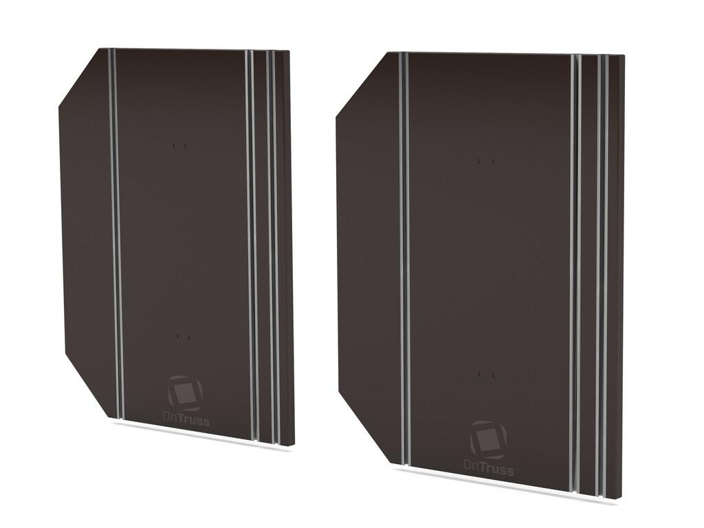 OnTruss EventBoard S50 BASIC (2 pieces)