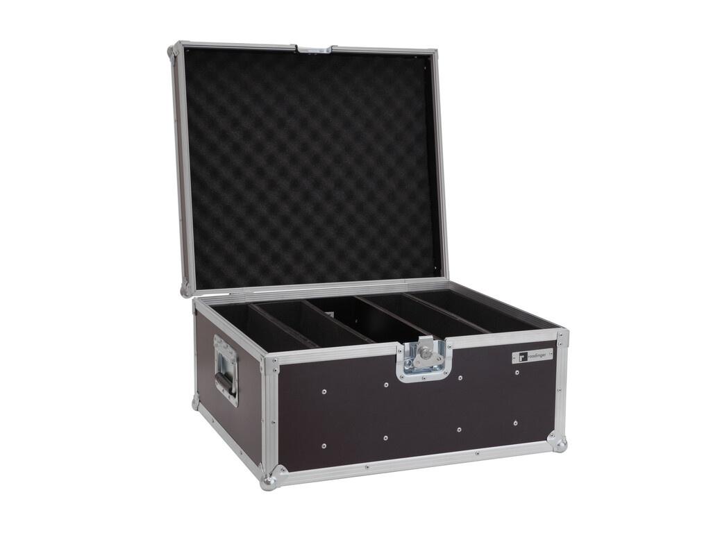 ROADINGER ROADINGER Flightcase 4x LED Super Strobe