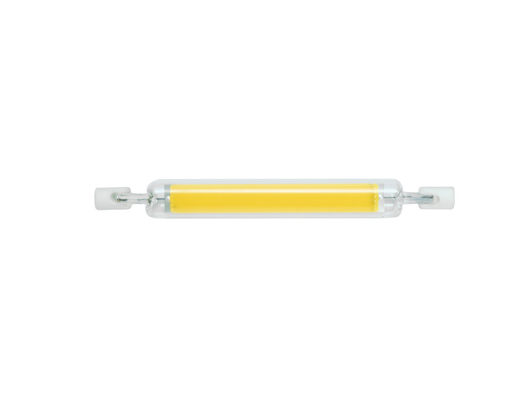 OMNILUX OMNILUX LED 230V/7W R7s 118mm Pole Burner 6500K