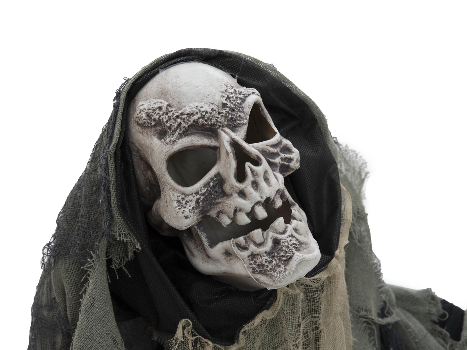 EUROPALMS EUROPALMS Halloween Figure Wanderer, 160cm