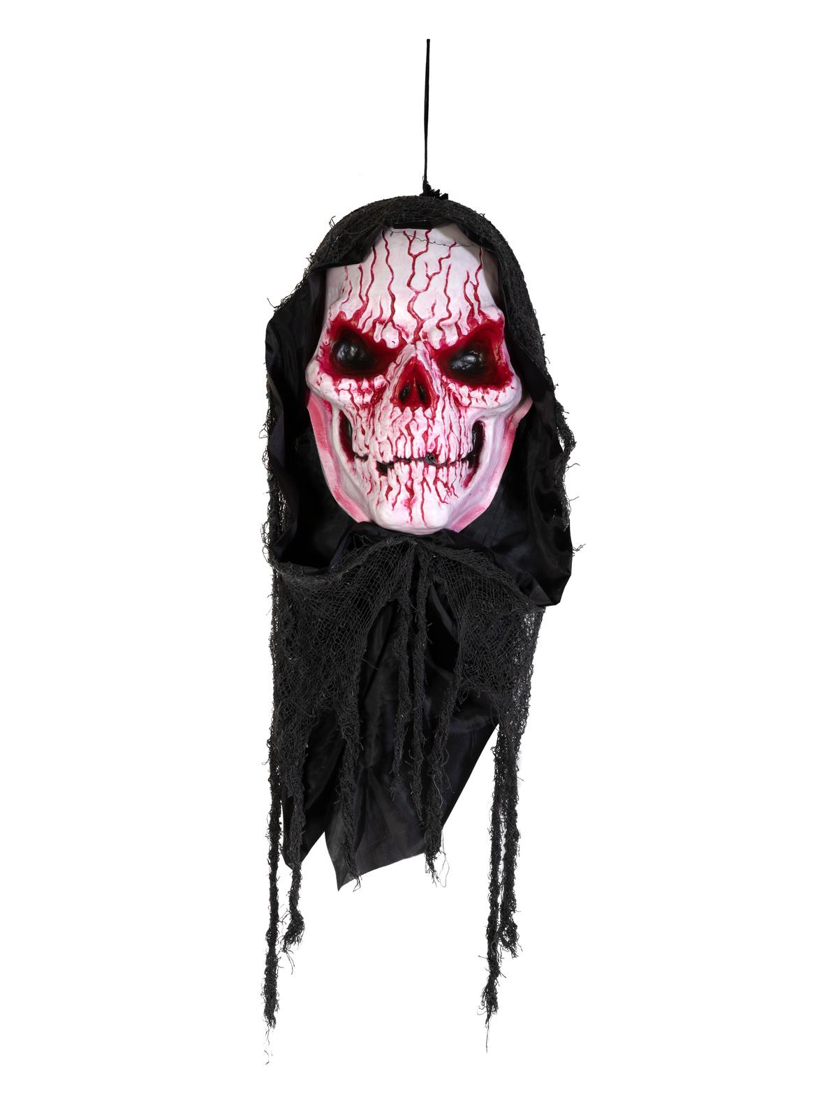 EUROPALMS EUROPALMS Halloween Blood Skull, 80cm