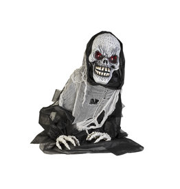 EUROPALMS EUROPALMS Halloween Figure Death Man, 68cm