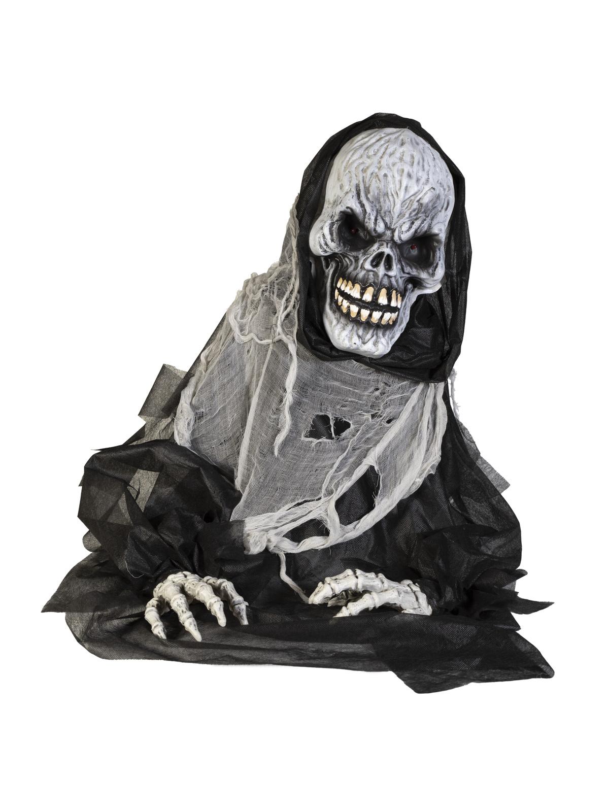 EUROPALMS EUROPALMS Halloween Figure Death Man, 68cm