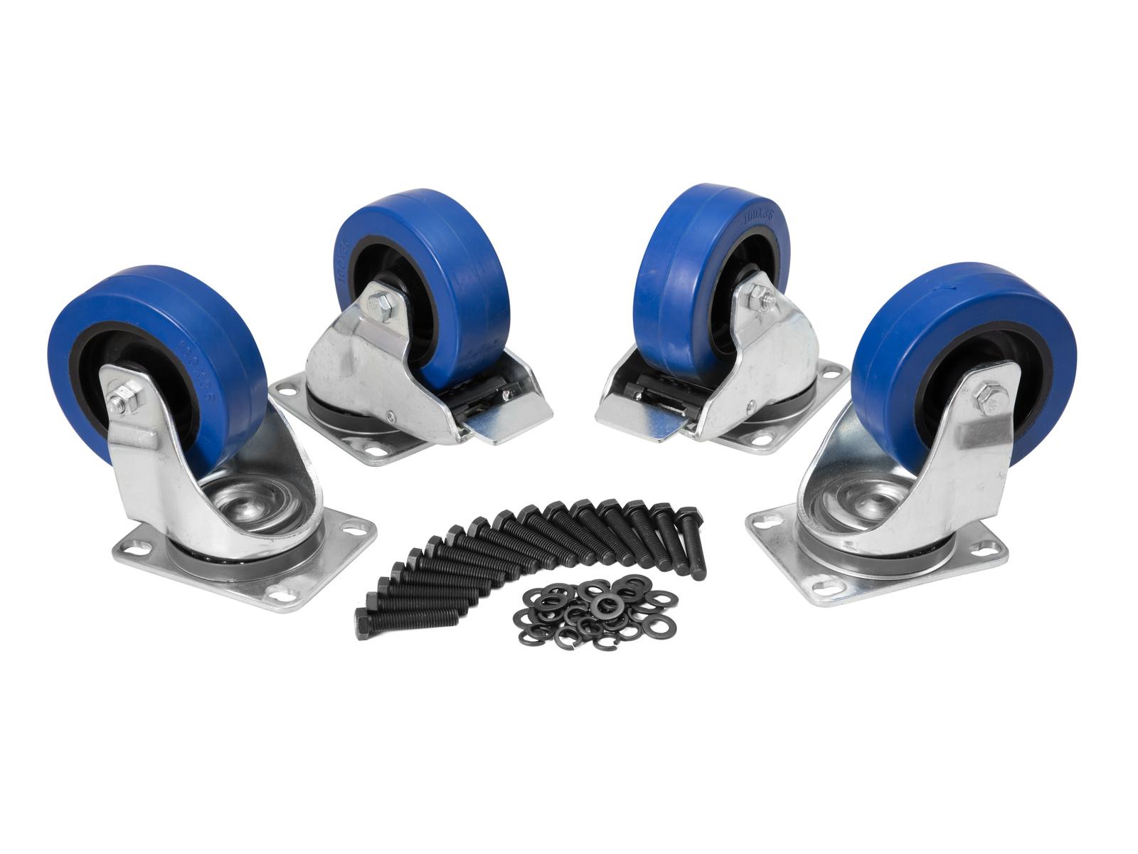CELTO ACOUSTIQUE Wheel kit