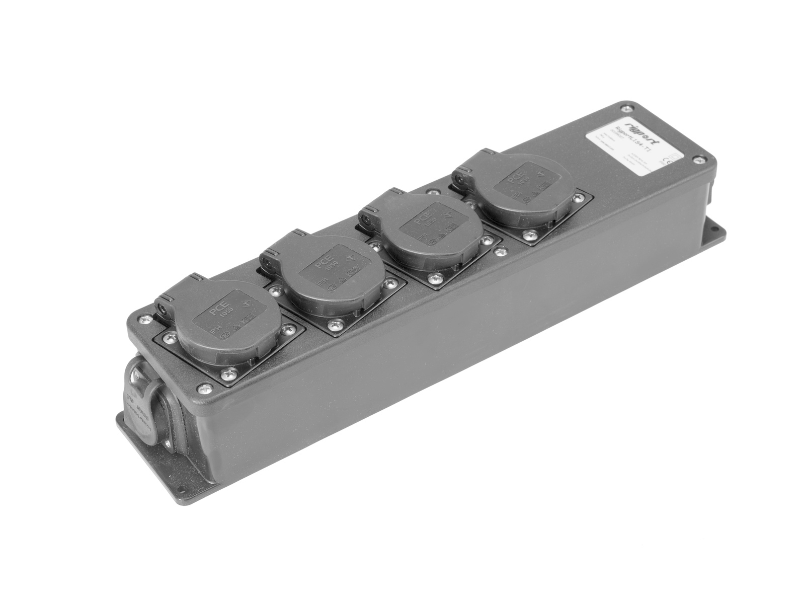 RIGPORT RIGPORT L-1S4-T1 Power Distributor