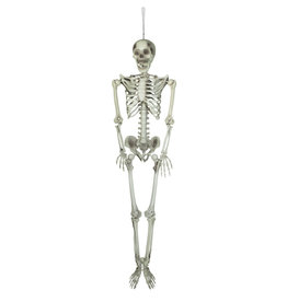 EUROPALMS EUROPALMS Halloween Skeleton, 150 cm