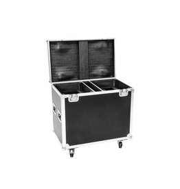 ROADINGER ROADINGER Flightcase 2x TMH-S200
