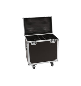ROADINGER ROADINGER Flightcase 2x TMH-S90