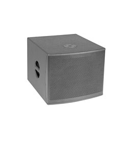 OMNITRONIC OMNITRONIC MOLLY-12A Subwoofer active black