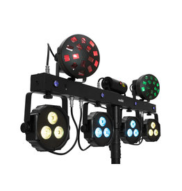 EUROLITE EUROLITE LED KLS Laser Bar Next FX Light Set