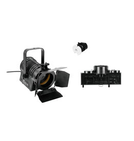 EUROLITE EUROLITE Set DIY LED THA-20PC TRC + Multi adapter, 3 phases, black