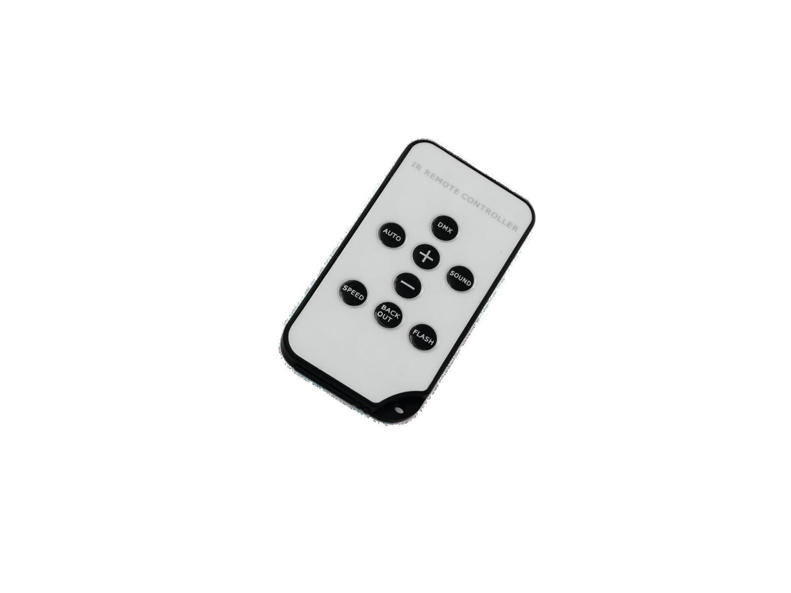EUROLITE EUROLITE IR-15 Remote control