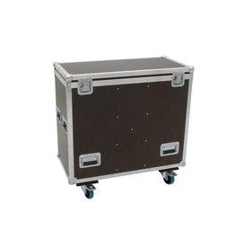 ROADINGER ROADINGER Flightcase 2x DMH-300 LED
