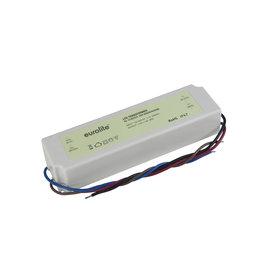 EUROLITE EUROLITE Electronic Transformer, 12V, 8A, IP67
