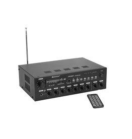 OMNITRONIC OMNITRONIC CPZ-60P PA Mixing Amplifier