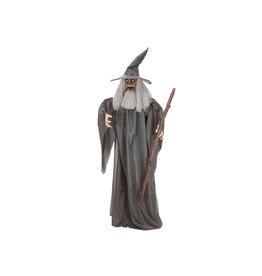 EUROPALMS EUROPALMS Halloween Figure Wizard, animated 190cm